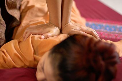 Thai massage berlin kudamm